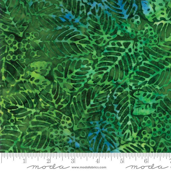 Tiki Emerald Moda Batik 4343-40