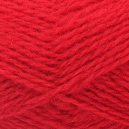 Scarlet Spindrift 500 by Jamieson's of Shetland