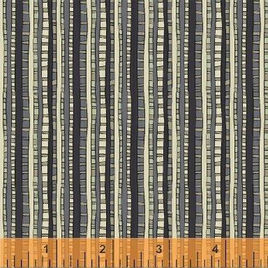 Shadow Ladder Stripe 51293-2 Fantasy by Sally Kelly