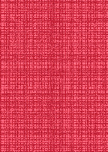 Rouge Color Weave 6068-10 Modern Marks by Christa Watson