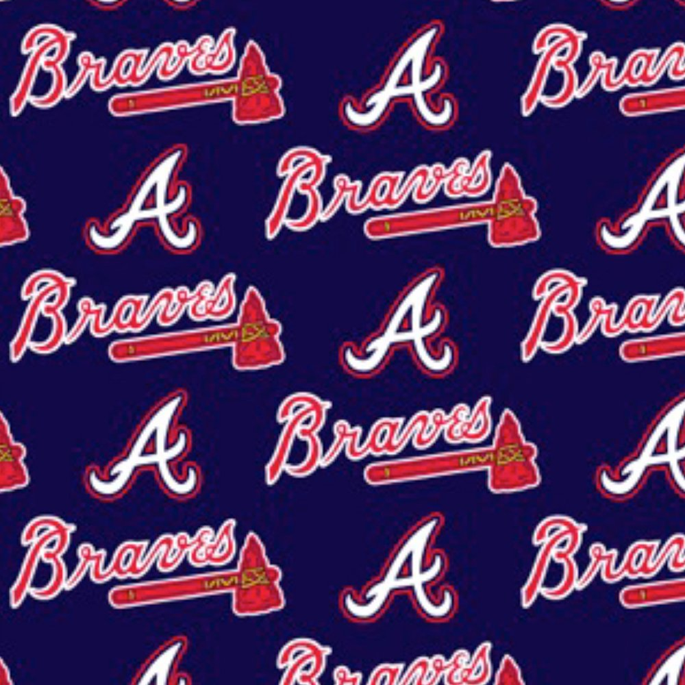 MLB Atlanta Braves
