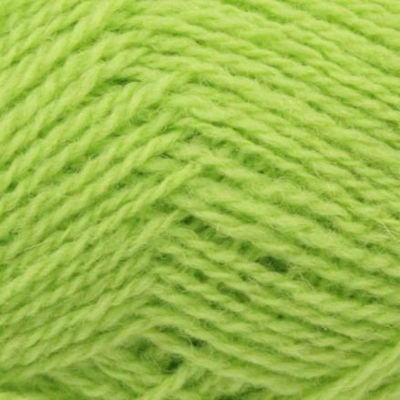Lime Spindrift 780 by Jamieson's of Shetland