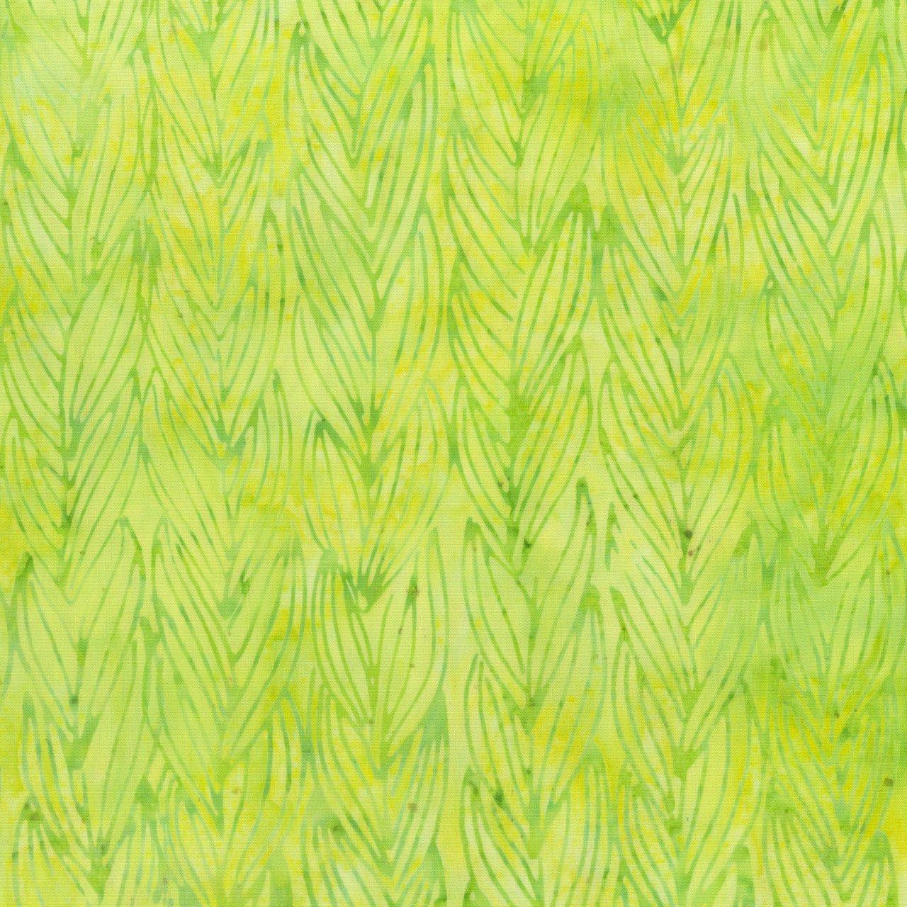 Green Twist batik 820Q-5 Twist by Anthology Fabrics