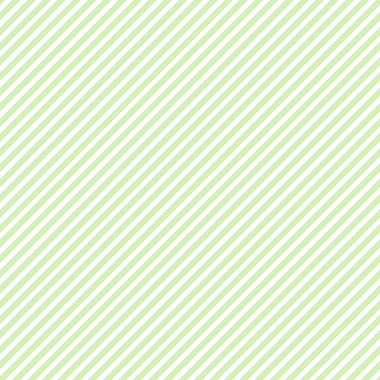 Melon Candy Stripe A-9236-G Sweet Shoppe by Andover Fabrics