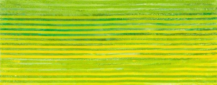 Elementals Stripe Lime