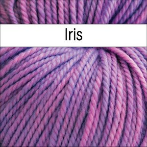 Iris Cricket by Anzula DK Weight