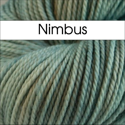 Nimbus Cricket by Anzula DK Weight