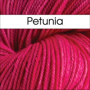 Petunia Cricket by Anzula DK Weight