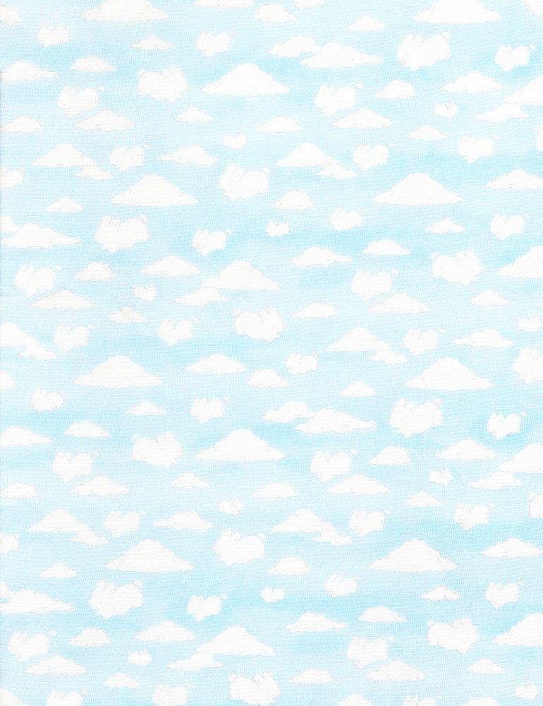 Cloud Animals BUNNIES-C5824-SKY