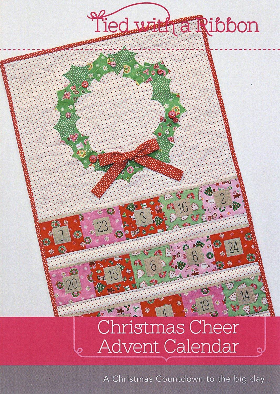 Christmas Cheer Advent Calendar