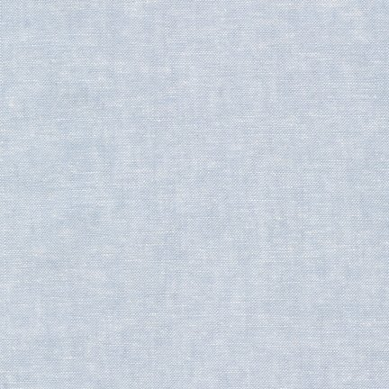 Essex Yarn-Dyed Linen/Cotton 1067 Chambray