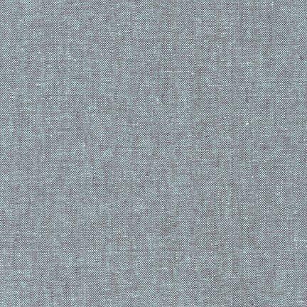 Essex Yarn-Dyed Linen/Cotton 456 Shale