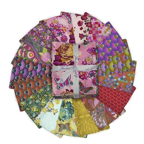 Love Always Fat Quarter Bundle - Love color way