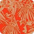 Tangerine AFR-17289-147 Gleaned by Carolyn Friedlander