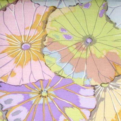 Pastel Lotus Leaf GP29.PASTL Kaffe Fassett