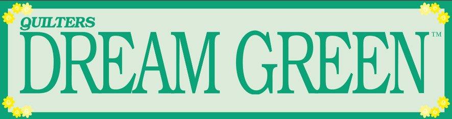 Dream Green Twin batting