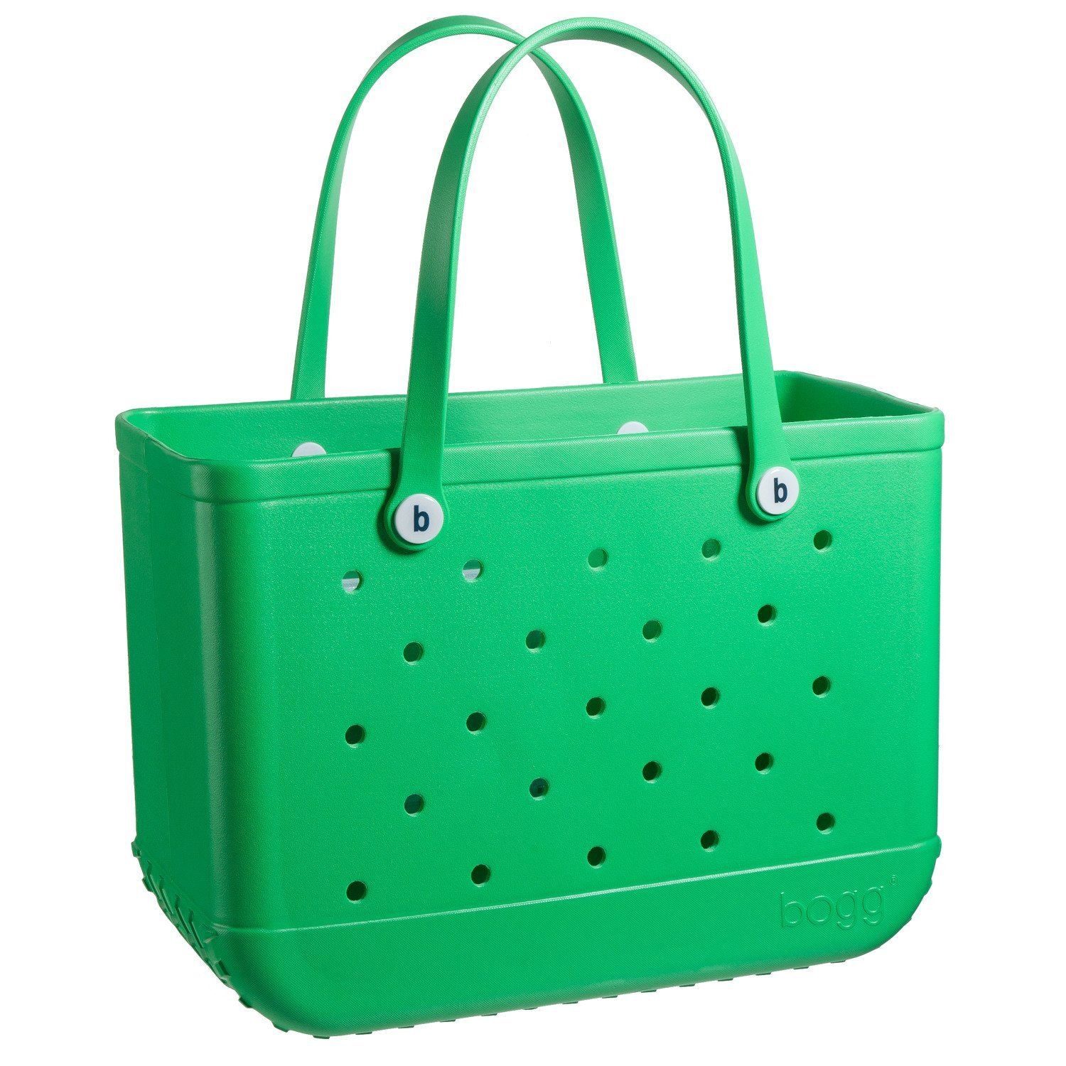 Green With Envy Original Bogg Bag