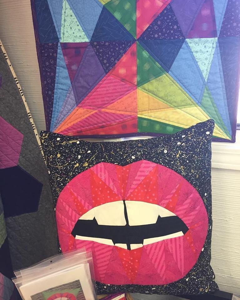 Hot Lips kit