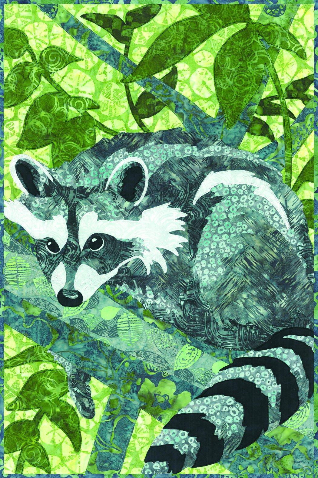Raccoon (Hoffman Wild #1 Treetop)