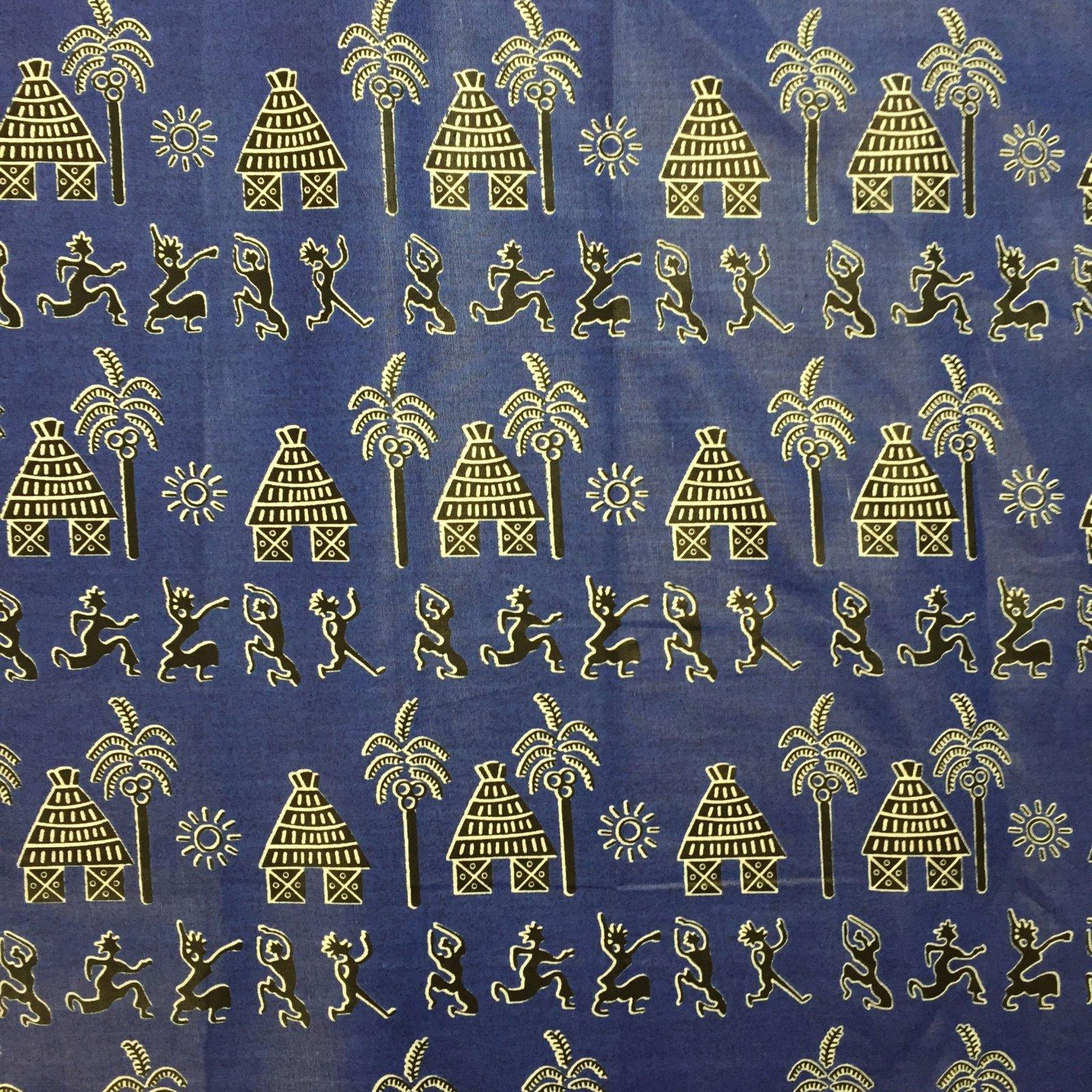 Yara African Fabrics A3