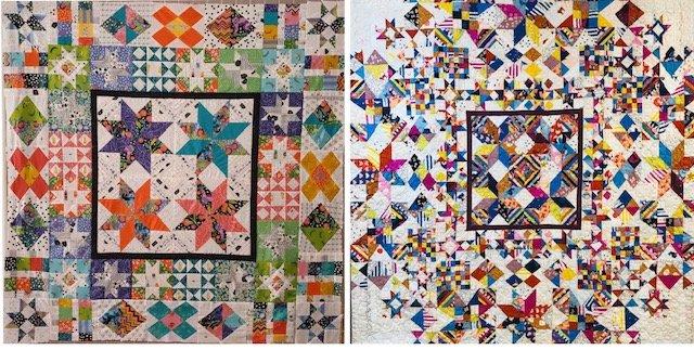 Baker's Dozen Quilts