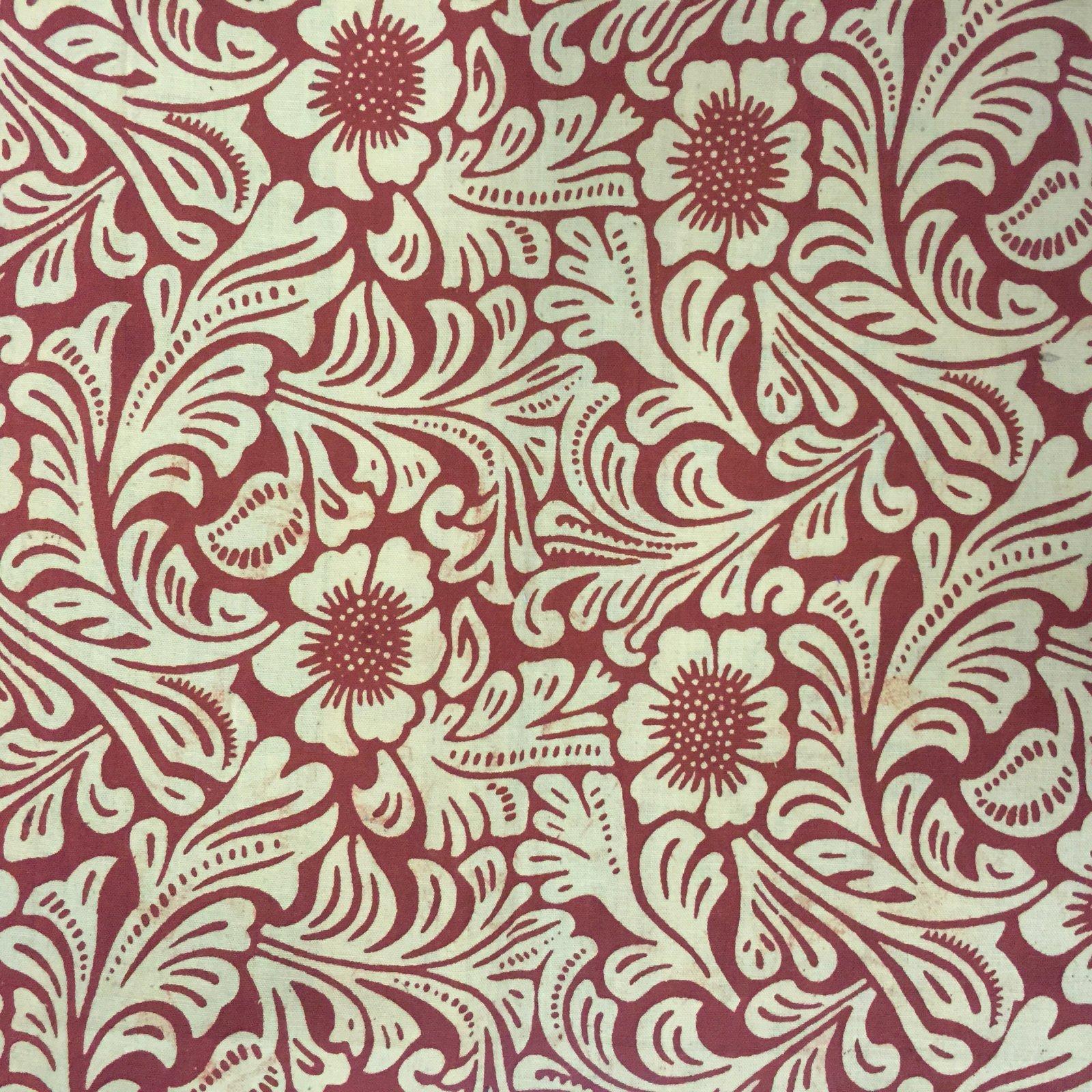 Yara African Fabrics J236