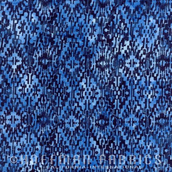 Ikat Batik Tahiti