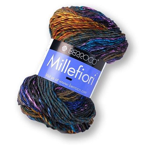 Millefiori by Berroco 123 DropShip