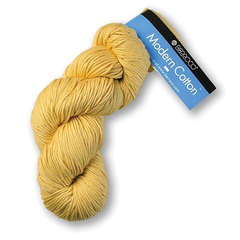Modern Cotton by Berroco 123 DropShip
