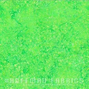 Scroll Blender French Lime batik