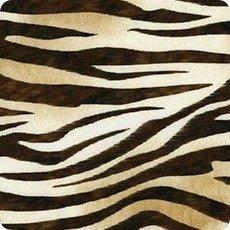 Wild zebra Picture This digital prints AYK-17267-286