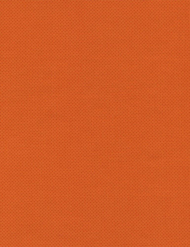 Pin Dots Orange
