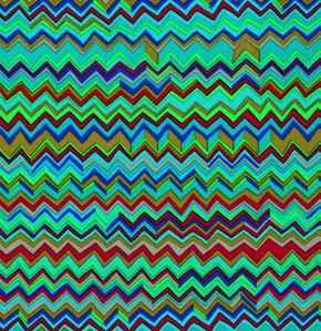 Zig Zag Cool Brandon Mably Kaffe Fassett Collective
