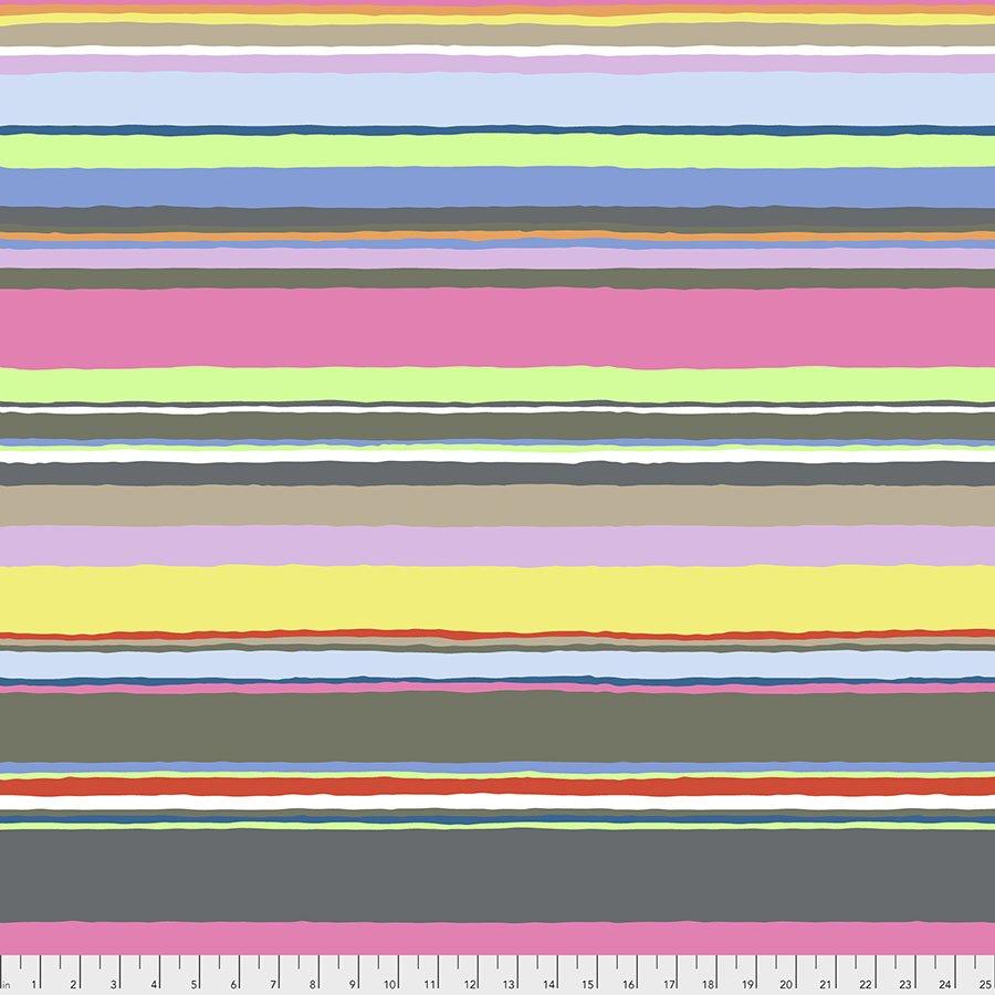 Contrast Promenade Stripe PWGP178.CONTRAST Kaffe Fassett