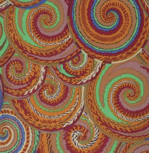 Curly Baskets Antique Philip Jacobs Kaffe Fassett Collective