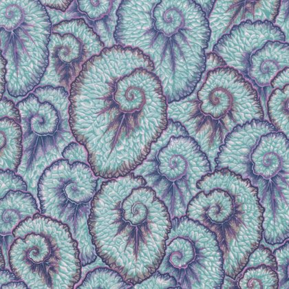 Curlique Grey Philip Jacobs Kaffe Fassett Collective