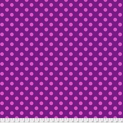 Foxglove Pom Poms PWTP118.FOXGL Tula Pink All Stars