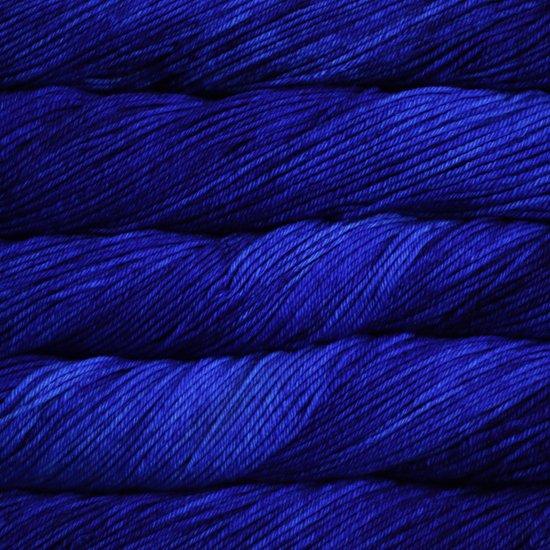 Matisse Blue Rios by Malabrigo