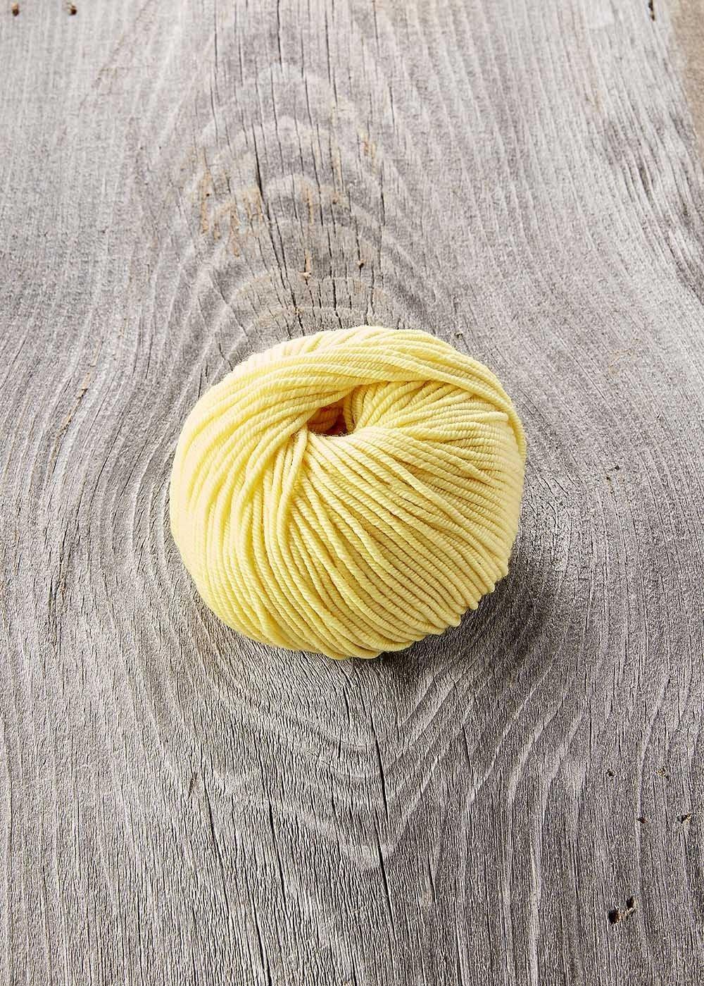 Crisp Juno It's Yellow