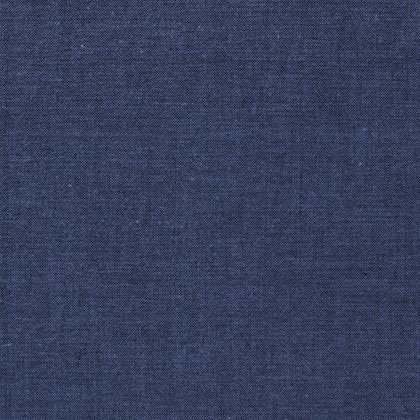 Blue Jean Shot Cotton SCGP100.BLUEJ Kaffe Fassett