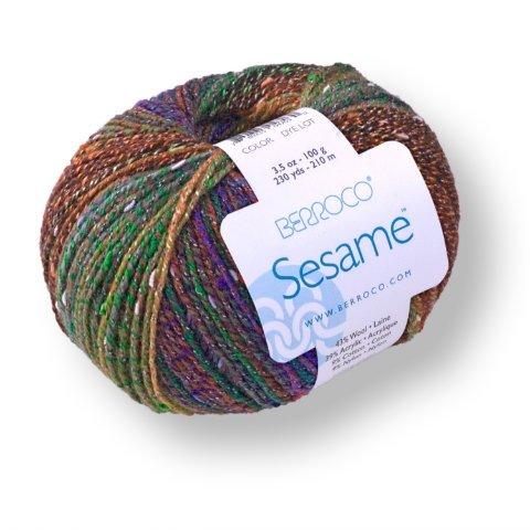 Sesame by Berroco 123 DropShip