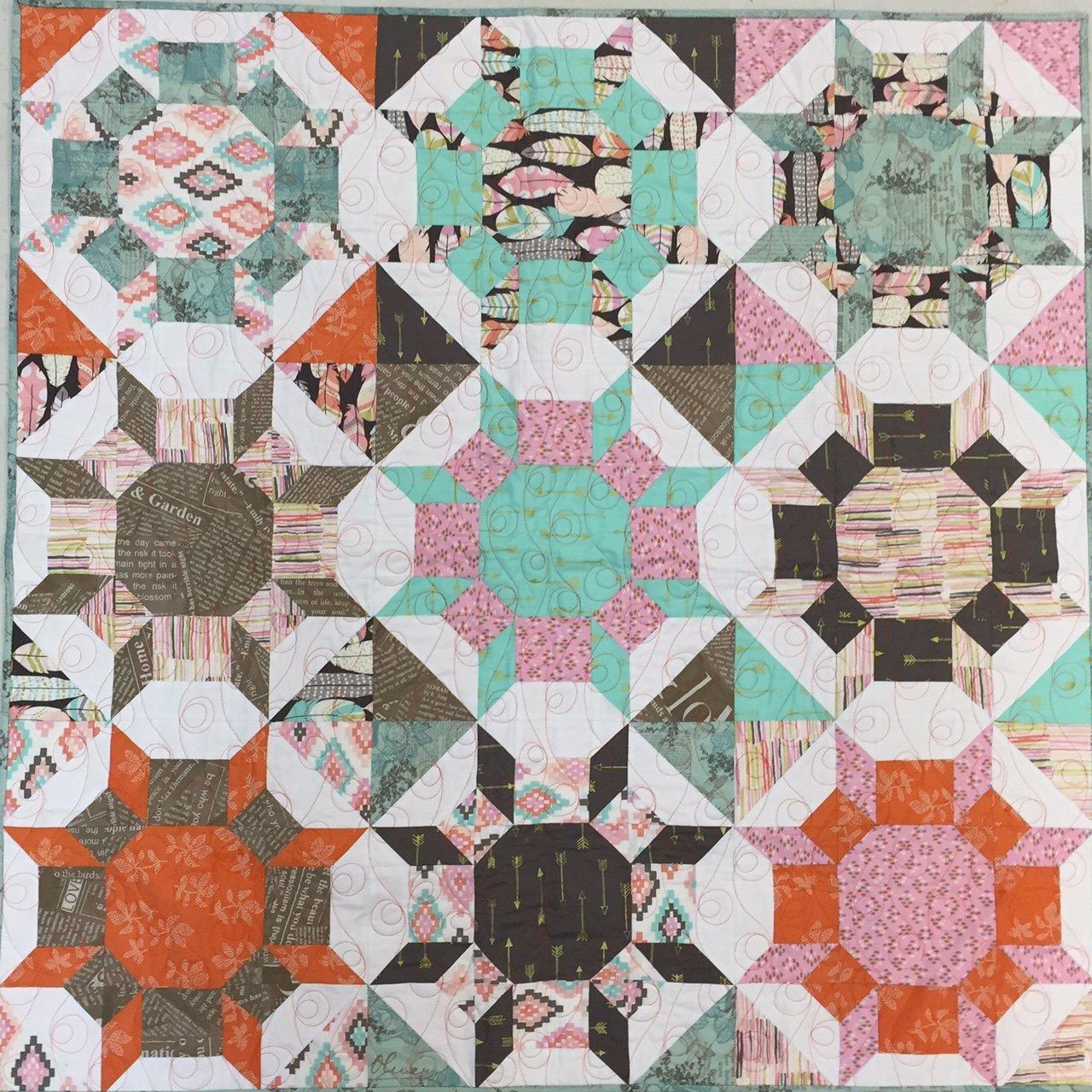 Shimmer bundle (42 x 42)