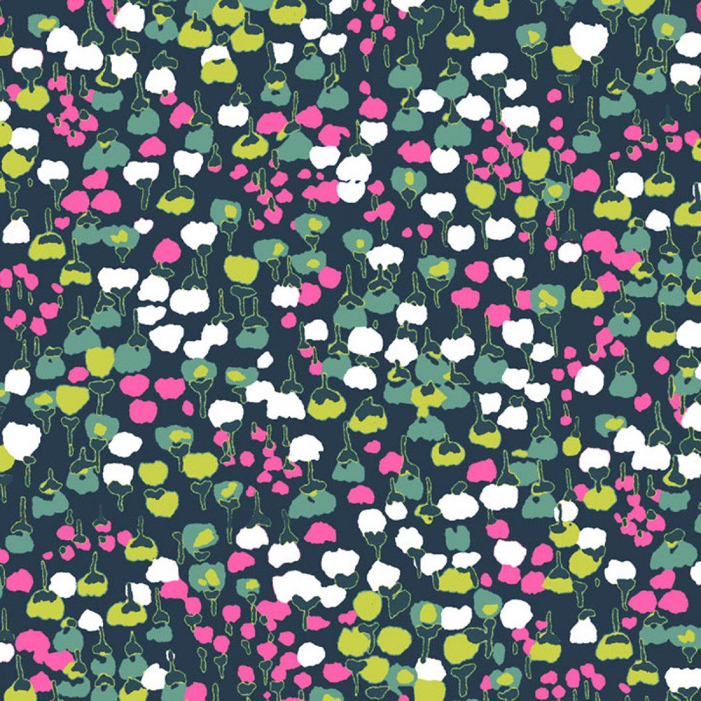 Spring Ditsy Fandango STELLA-894 Mint Julep