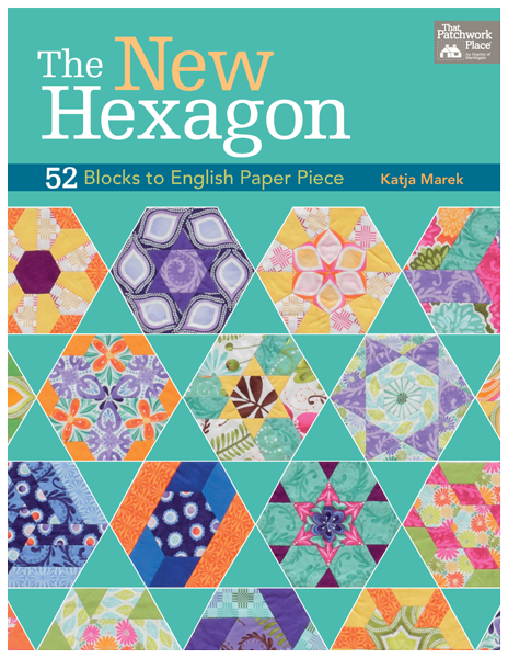 The New Hexagon - Softcover