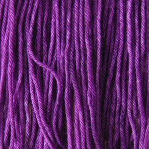 Thistle Worsted by Knitted Wit