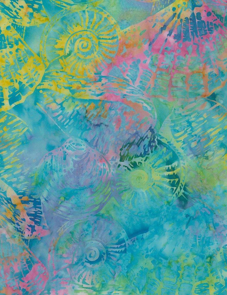 Dream Snails TONGA-B7664-DREAMTimeless Treasures