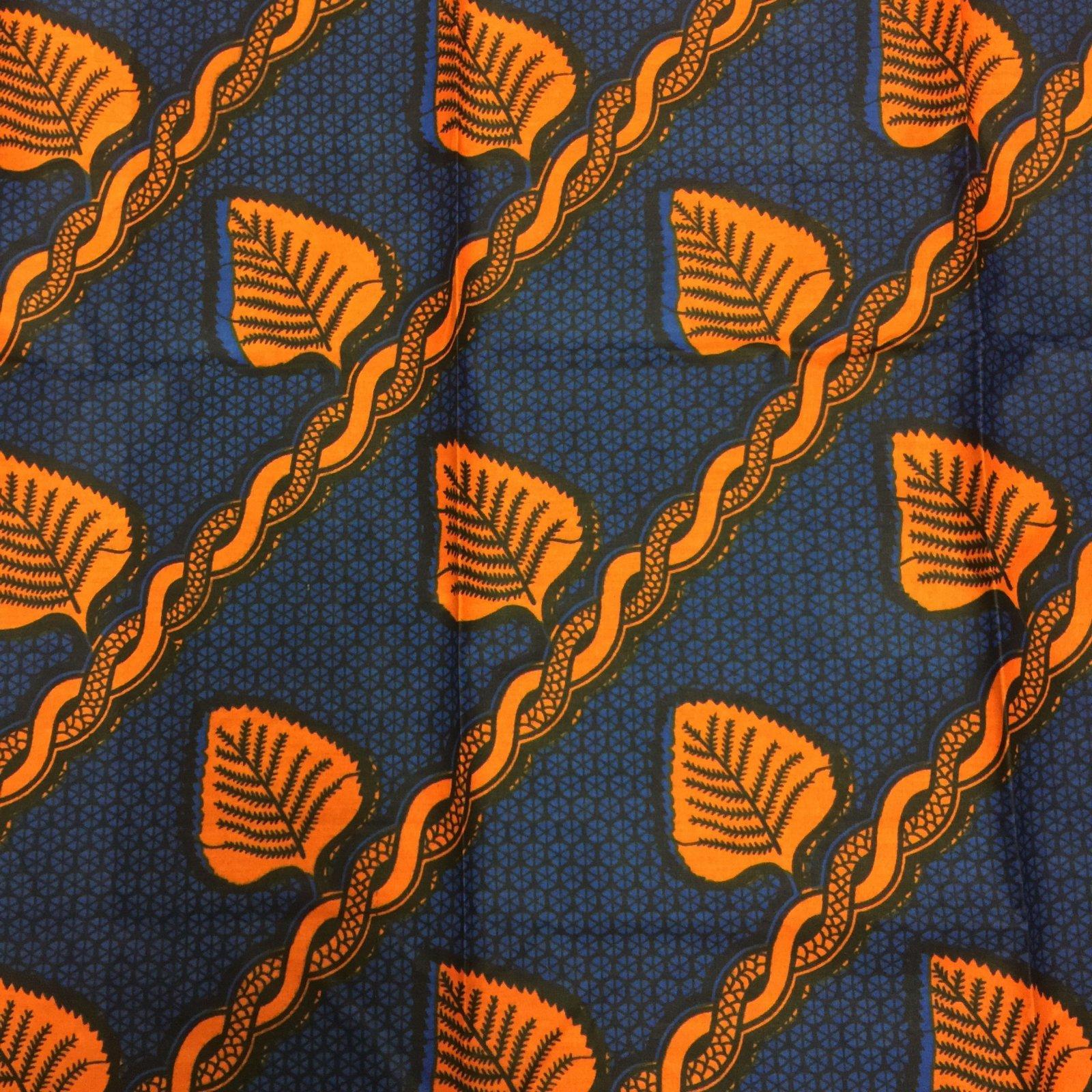 W67 wax print Yara African Fabrics