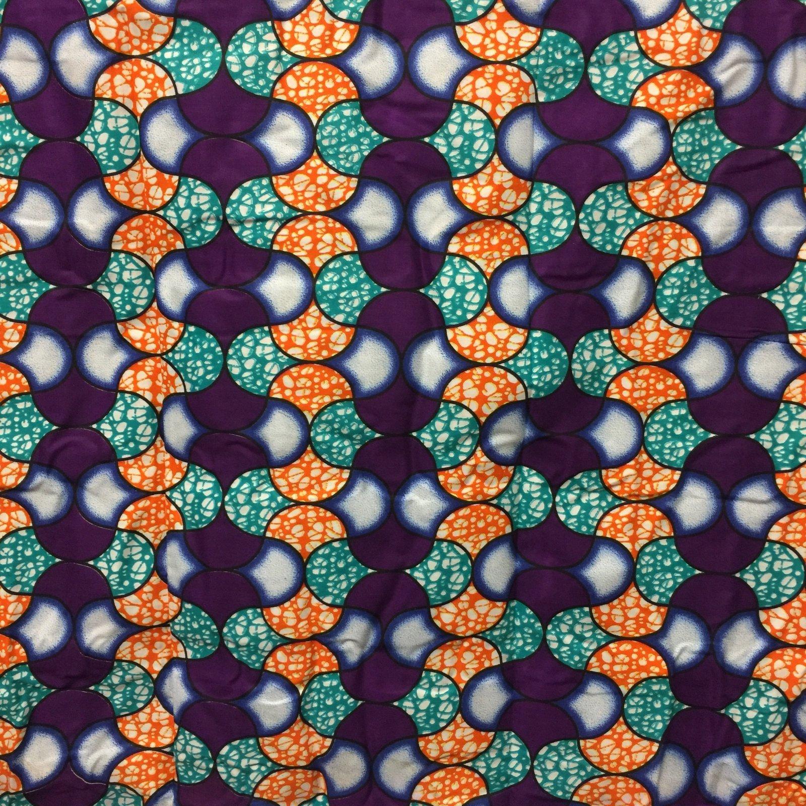 Yara African Fabrics W74