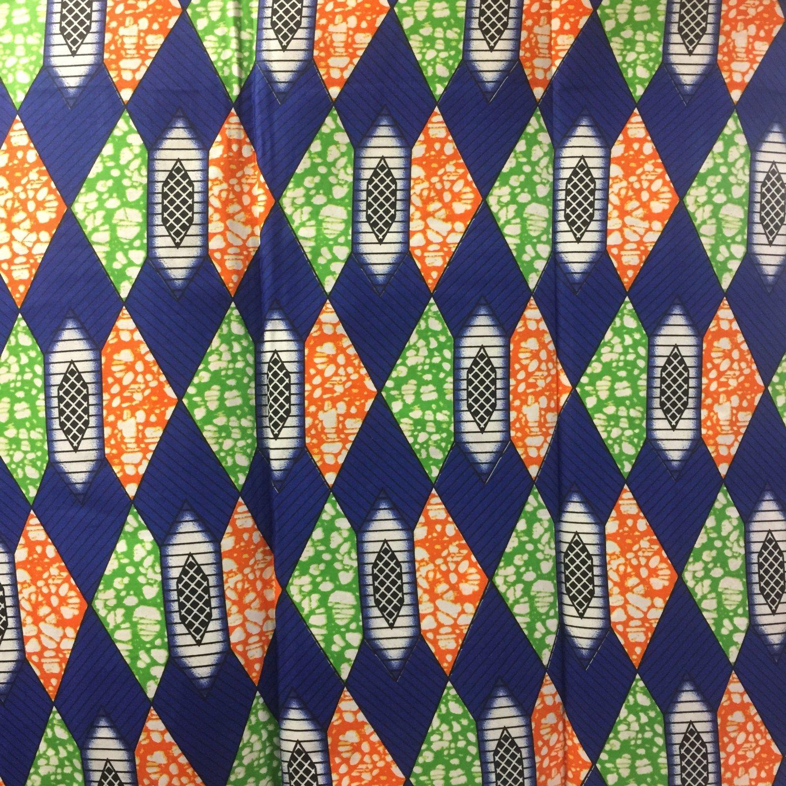 Yara African Fabrics W83