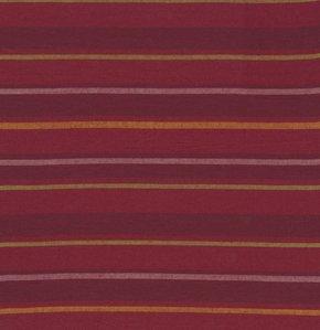 Alternating Stripe Red